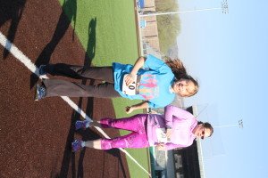 Mothers Day Race202