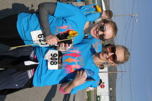Mothers Day Race270
