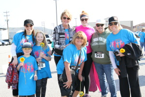 Mothers Day Race291