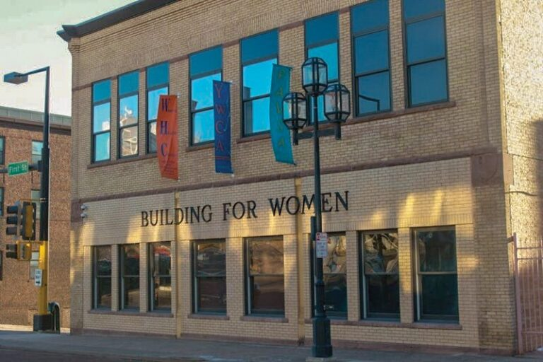 building for women